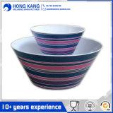 Версия салат заслонки смешения воздушных потоков чаша для домашних хозяйств