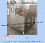 Grand, 6000L/H, acier inoxydable, laiterie, homogénisateur de lait