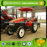 4WD 70HPの高い伝達容量の新しい農場トラクターLt704
