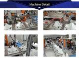 Het automatische Ultrasone niet Geweven Stofdichte Vouwende Masker die van het Gezicht Machine maken