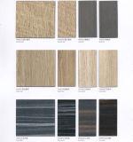 Professional abundantes colores decorativos de madera Panel laminado hpl/ hojas de la superficie de muebles