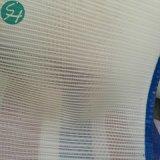 ペーパー作成製造所のための螺線形のドライヤーの金網ファブリック
