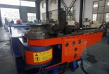 Machine hydraulique de cintreuse de pipe en métal de mandrin de frein de presse d'OEM de Dw114nc