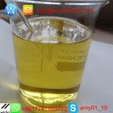 Testosterona inyectable líquida amarilla Sustanon 250 de los esteroides anabólicos