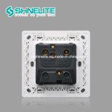 10Un interruptor de pared para el hogar o Hotel/CB Certificado CE de EE.UU.
