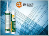 Forte sigillante resistente all'intemperie del silicone per la parete di vetro