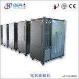 Generatore dell'idrogeno di Hho per il supporto di combustione della caldaia