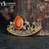 Kwaliteit 925 de Zilveren In het groot Opalen Zilveren Juwelen van de Tegenhanger van Vrouwen