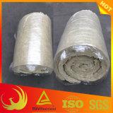 30mm-100mm manta de lã de rocha para o sistema de aquecimento de água