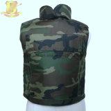 Tactique de camouflage militaire de la pleine protection Bulletproof Vest