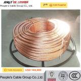 70мм2 баре Teflon луженого медного кабеля
