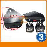 Aluminiumhalterungen für Raubvogel Ford-F150 (SG221)