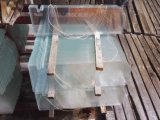 Berijpt Deur Aangemaakt Glas voor Kabinet