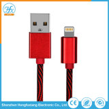 Mobile Phone를 위한 5V/2.1A Electric Lightning USB Data Charging Cable