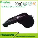 Personalizar mejor calidad de la inyección de plástico moldeado de Shell eléctrico
