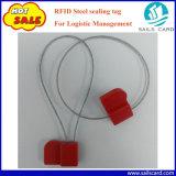 Haltbare und starke RFID Sicherheits-Dichtungs-Marke für Kaufhäuser