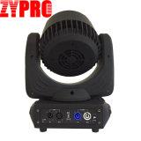 Zypro 19*15W lautes Summen des Stadiums-bewegliches Kopf-LED
