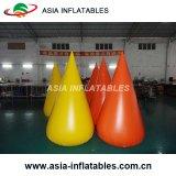 Aufblasbare Bojen-Wasser-Sicherheits-Produkt-Wasser-Absinken-Form-Boje