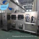 300bph自動5ガロンの水差しの詰物およびパッキング機械