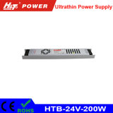 driver chiaro Htb del modulo del tabellone di 24V 8A 200W LED