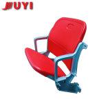 Blm-4352 openlucht met de Regelbare Zetels van de Boot van de Voeten van de Stoel van Benen Plastic Stapelbare Online voor de Plaatsing van het Stadion