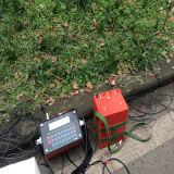 Mètre géophysique de résistivité pour le détecteur d'eaux souterraines, détecteur d'eau