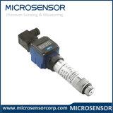 아날로그 절대 발광 다이오드 표시 UL에 의하여 증명서를 주는 압력 센서 MPM480