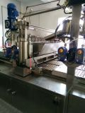 Doces duros que fazem a máquina