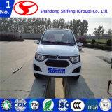 4 문 저속 LHD 싼 가격 (ShiFeng) /Electric 차를 가진 중국 베스트셀러 소형 전기 차량 또는 전기 차량 또는 차 또는 소형 차 또는 실용 차량 또는 차