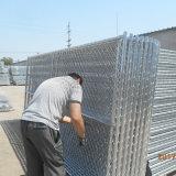 Großhandelsqualitäts-Sicherheits-Kettenlink-Zaun-Panels