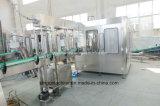 Bouteille PET automatique Les boissons gazeuses boissons Machine de remplissage
