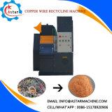 販売のための機械をリサイクルするスクラップワイヤー