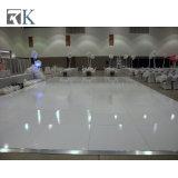Rk Prix d'usine directement en bois de teck portables à bas prix plancher de danse