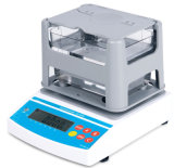 Medidor de Densidade digital eletrônica de sólidos /Testador de pureza de metais preciosos