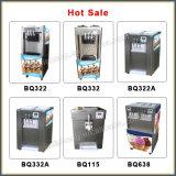 Простая эксплуатация Бк мойки332мягкого мороженого машины для продажи