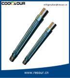Amortisseur populaire de vibration d'usine de Coolsour dans des systèmes et des pièces de la CAHT