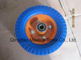 China Qingdao 250-4 Maxtop espuma de PU LADO DA RODA DO CARRINHO