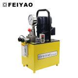 Äh Serien-Qualitäts-doppelte verantwortliche hydraulische elektrische Pumpe