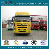 Rad-Traktor-Kopf des Cdw Traktor-LKW-6 für Schlussteil-Transport