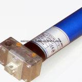 Motor tubular para rodillos obturador (230V/50Hz).
