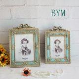 Polyresin 사진 프레임 기술 홈과 결혼식 장식