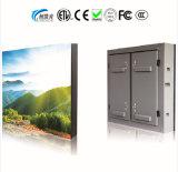 P6 Cores exteriores da placa Digital LED para publicidade