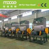 China Venda quente resíduos plásticos de garrafa PET / máquina triturador de esmagamento