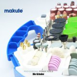 Costume Makute Emballage Electric Mini Meule (DG002)