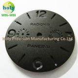 CNC die het Deel van het Horloge met de Gravure van Nice voor CNC van de Douane Delen machinaal bewerken