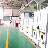 Lgr déshumidificateur pour l'usine de sucre industriel