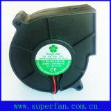 LUFT-Gebläse-Ventilator Gleichstrom-schwanzloser 5V 12V Mini75*75*30mm