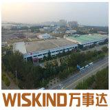 China Q235&345 el bastidor de acero de alta calidad para el taller