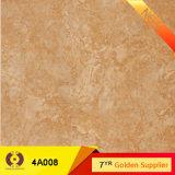 400X400mm磨かれた艶をかけられた木製の床タイル(4A015)