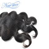 Оптовая торговля продуктами волос бразильского Virgin волос человека